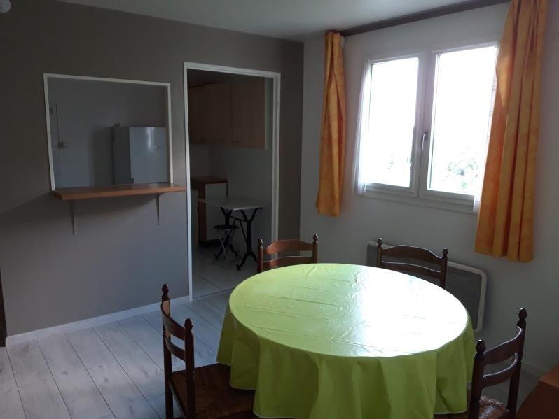 Sale apartment Nanteuil les meaux 129000€ - Picture 2
