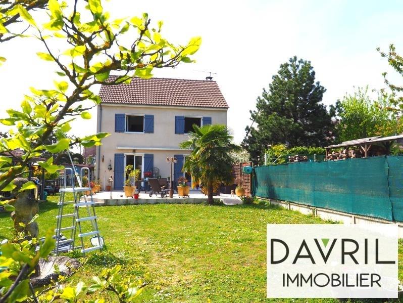 Vente maison / villa Chanteloup les vignes 336500€ - Photo 10