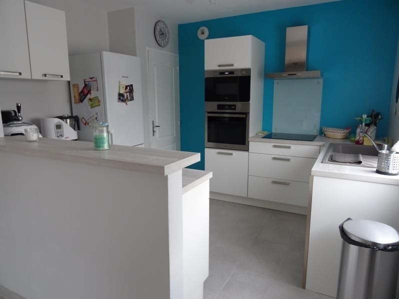 Vente maison / villa Ste savine 169900€ - Photo 3
