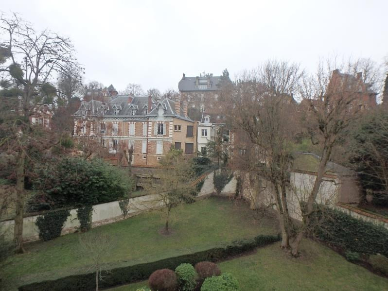 Deluxe sale apartment Versailles 1 165 980€ - Picture 1