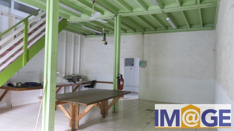 Location local commercial St martin 1500€ HT/HC - Photo 2