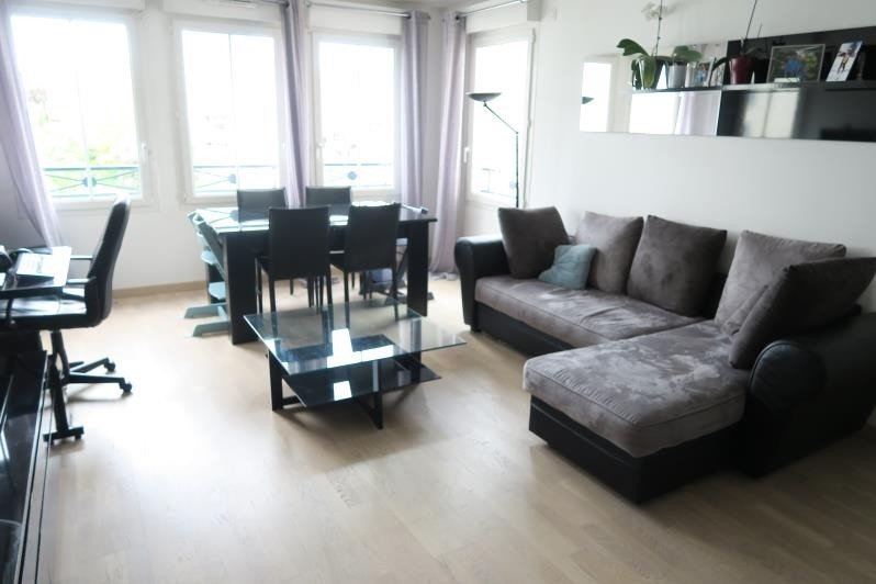 Vente appartement Le plessis robinson 540 000€ - Photo 3