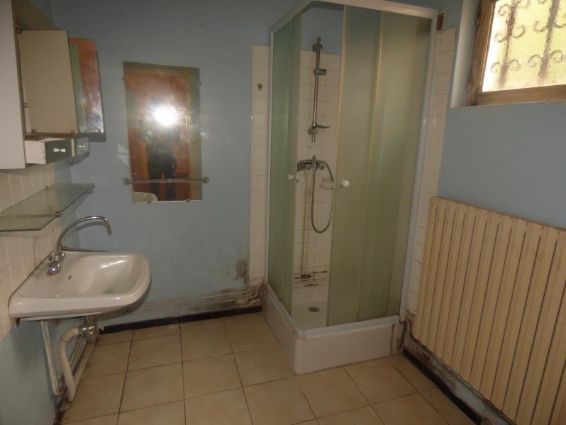 Venta  casa Lusigny 49000€ - Fotografía 3