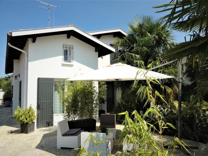 Vente maison / villa Cadillac 363500€ - Photo 2
