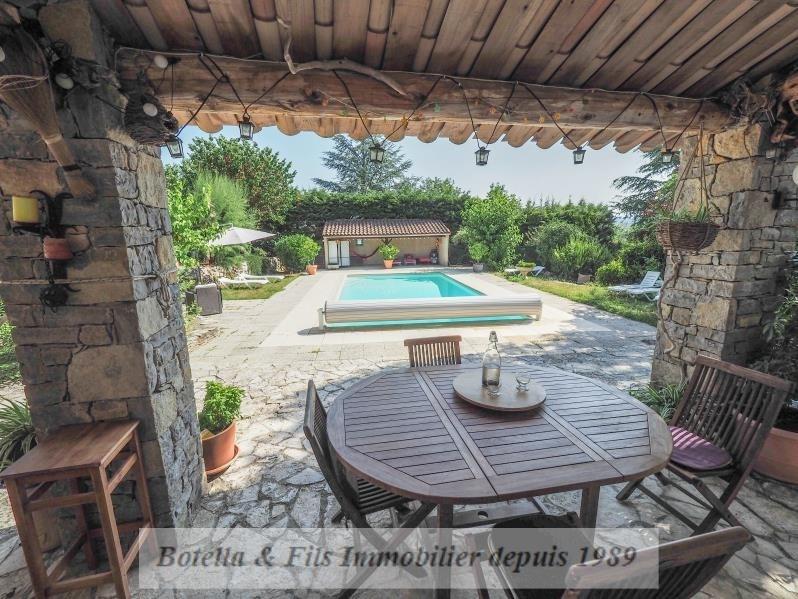 Investeringsproduct  huis Balazuc 355000€ - Foto 9