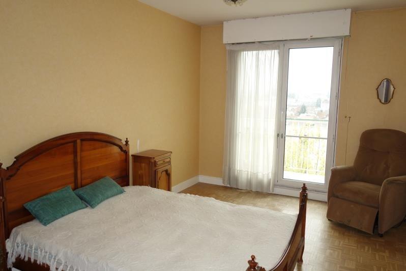 Sale apartment Versailles 525000€ - Picture 4