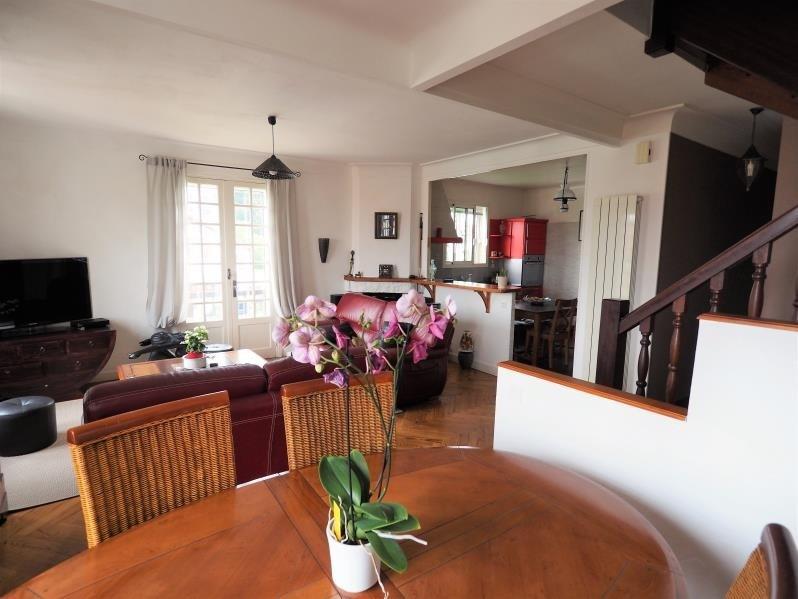 Sale apartment Ciboure 370000€ - Picture 3