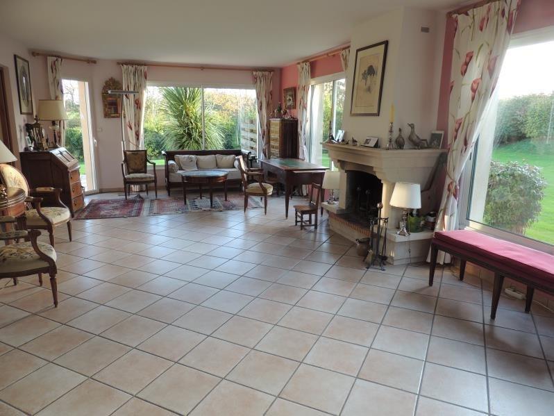 Sale house / villa Coutances 287000€ - Picture 3