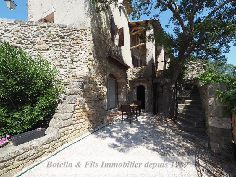 Immobile residenziali di prestigio casa Uzes 810000€ - Fotografia 11