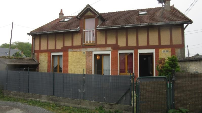 Sale house / villa Pussay 130 000€ - Picture 1