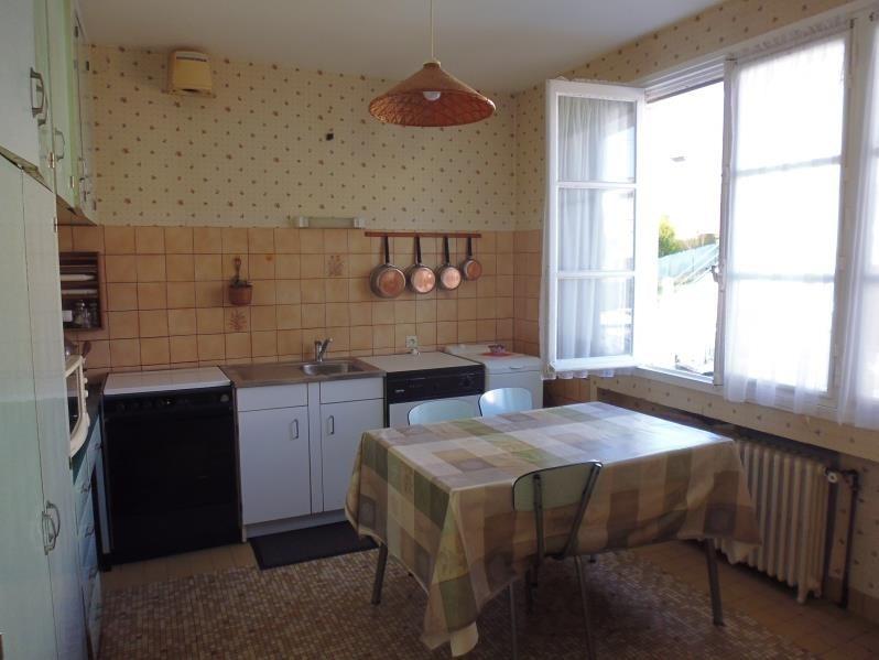 Venta  casa Poitiers 147000€ - Fotografía 8