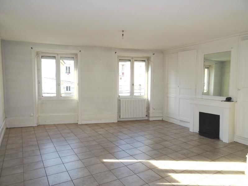 Rental apartment Roanne 545€ CC - Picture 1
