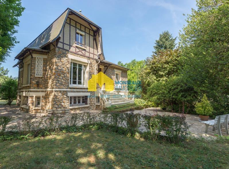 Vente maison / villa Morsang sur orge 525000€ - Photo 1