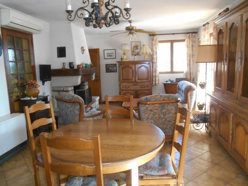 Verkoop  huis Montesquieu des alberes 325500€ - Foto 10