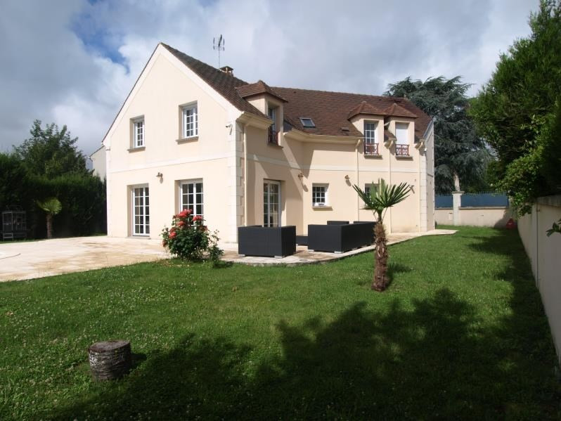 Sale house / villa Montfort l amaury 598 000€ - Picture 3