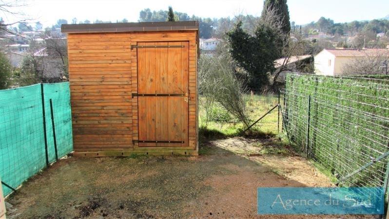 Vente appartement La destrousse 165000€ - Photo 2