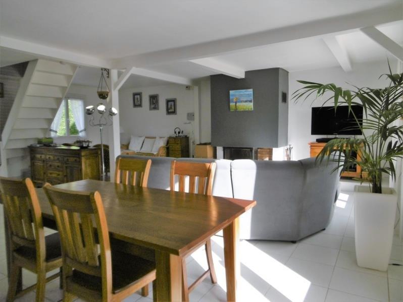 Vente maison / villa Angervilliers 345000€ - Photo 1