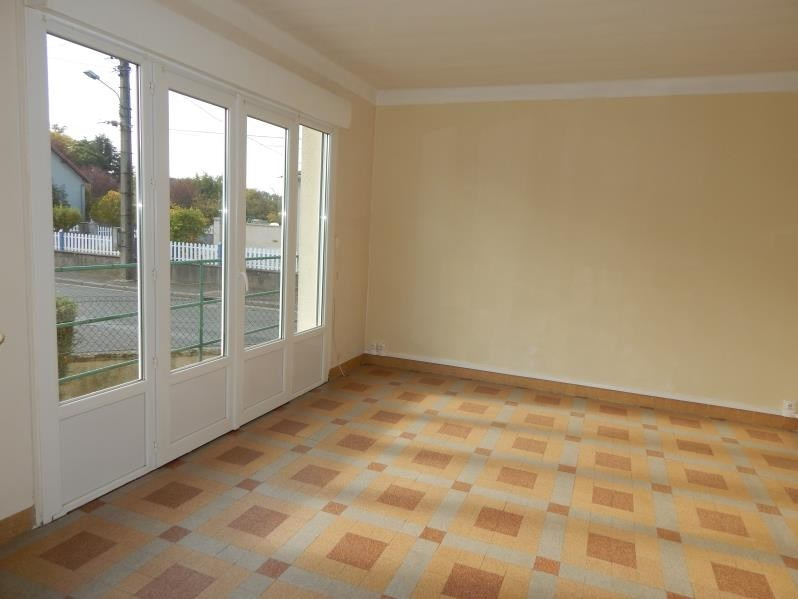 Vente maison / villa Vendome 133 000€ - Photo 3