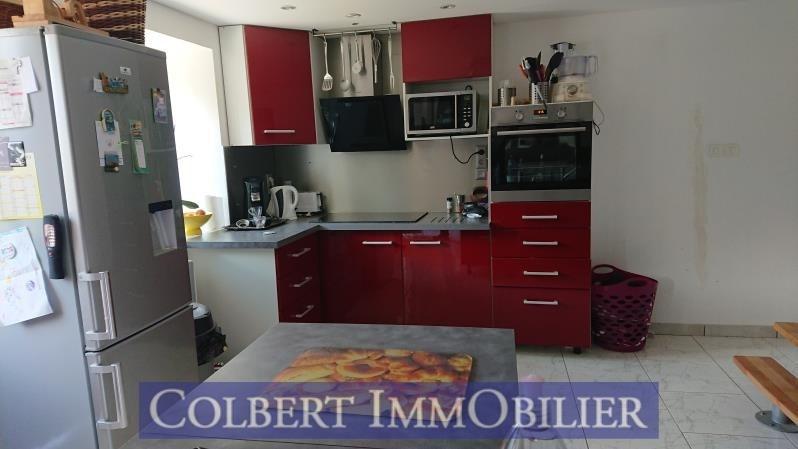 Vente maison / villa Sommecaise 293000€ - Photo 5