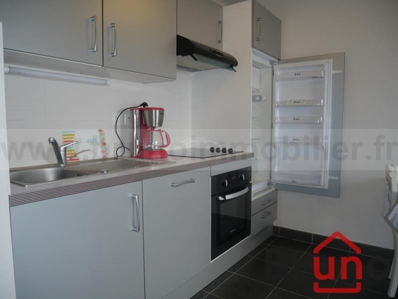 Vente appartement Le crotoy 159 400€ - Photo 7