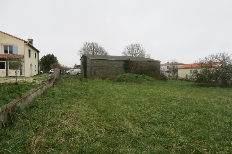 Vente terrain Saint sulpice de royan 72 851€ - Photo 2