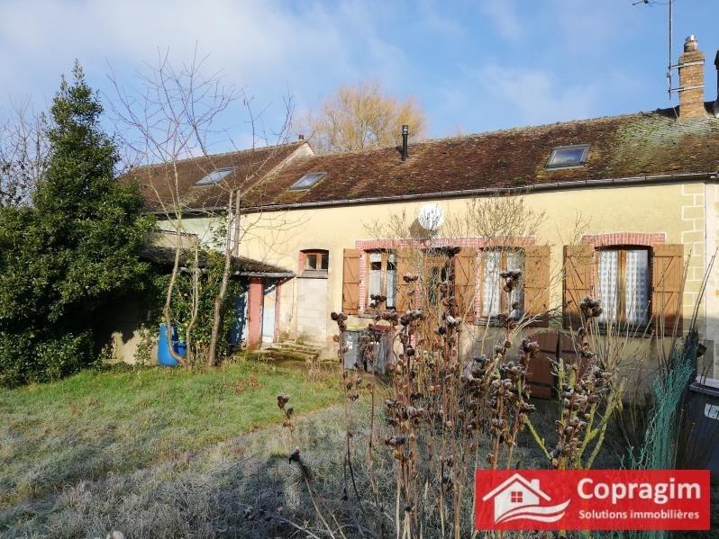 Vente maison / villa Forges 128400€ - Photo 1