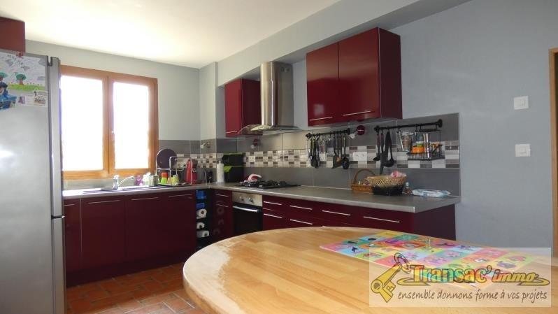 Vente maison / villa Courpiere 112500€ - Photo 3