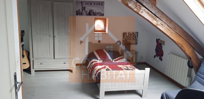 Vente maison / villa La capelle 203500€ - Photo 8
