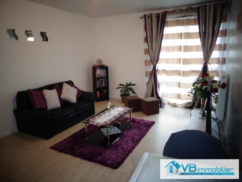 Vente appartement Athis mons 209 000€ - Photo 6