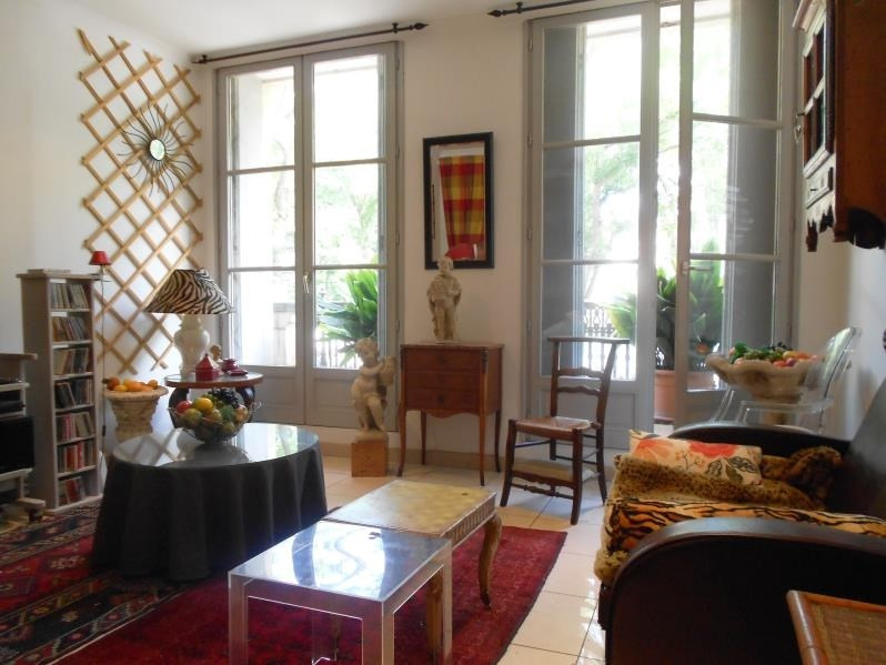 Vente appartement Nimes 137 800€ - Photo 1