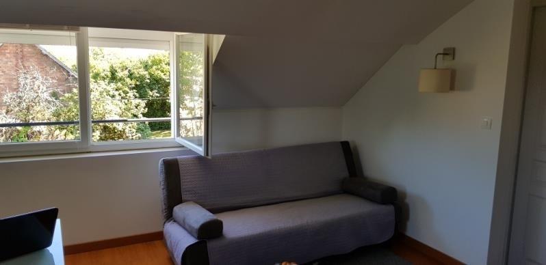 Vente maison / villa Treigny 128000€ - Photo 5