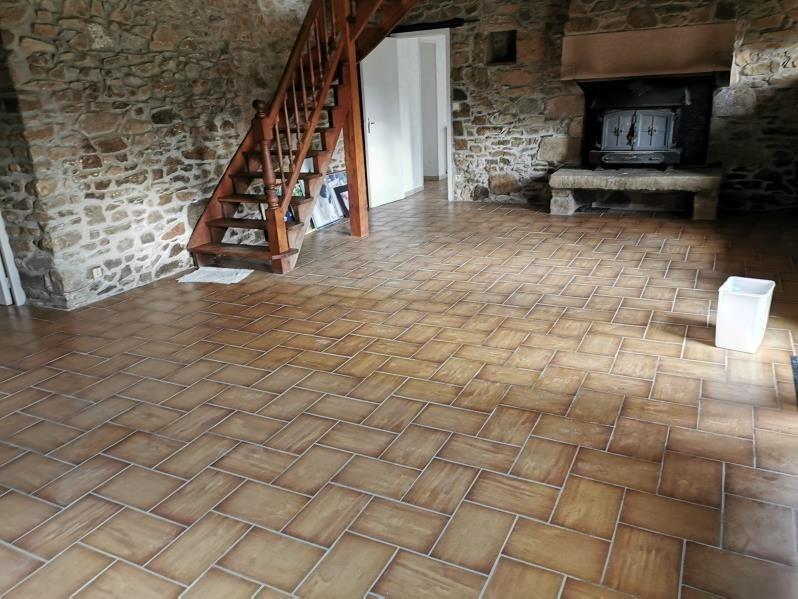 Vente maison / villa St quay perros 439450€ - Photo 7