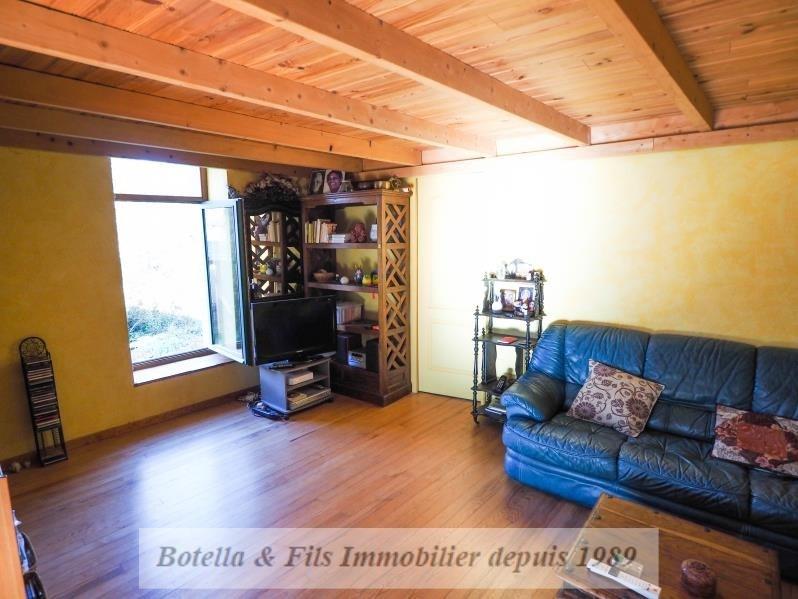 Vente maison / villa Barjac 238000€ - Photo 5
