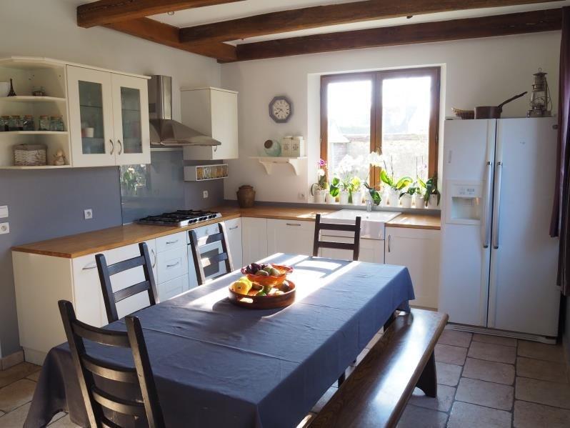 Revenda casa Aunay sous auneau 192000€ - Fotografia 7