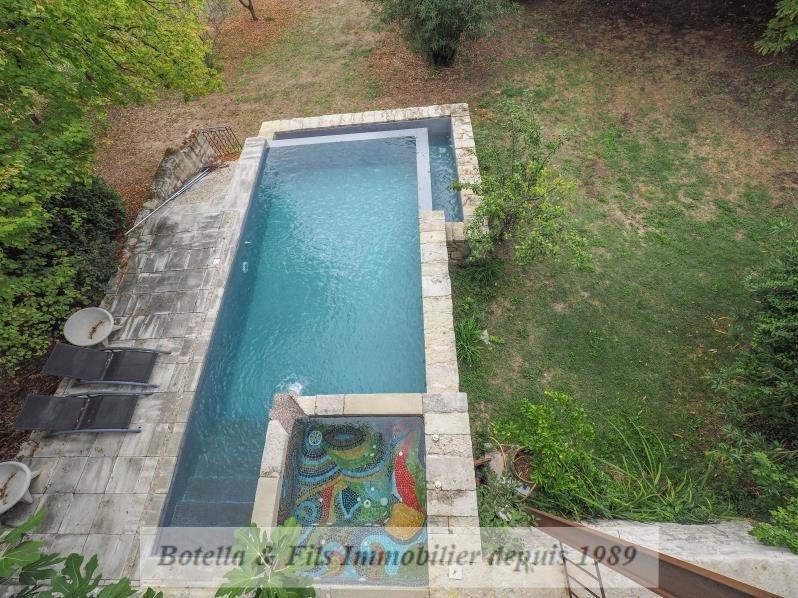 Vente de prestige maison / villa Uzes 3180000€ - Photo 11