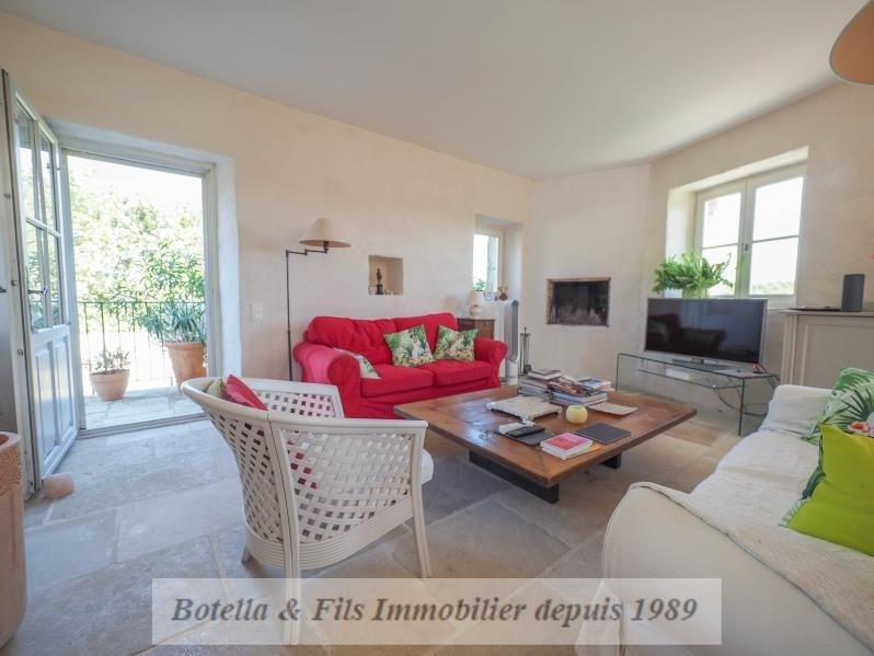 Vente de prestige maison / villa Uzes 548000€ - Photo 5