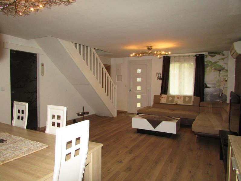 Sale house / villa La ferte gaucher 210000€ - Picture 2