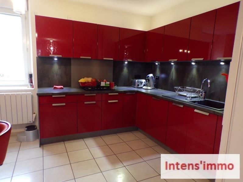 Sale apartment Romans sur isere 142900€ - Picture 3
