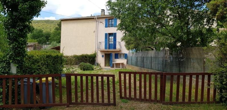 Sale house / villa Le cannet des maures 229000€ - Picture 3