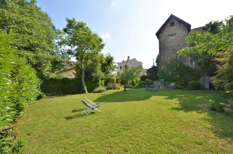 Vente maison / villa Houilles 970 000€ - Photo 2