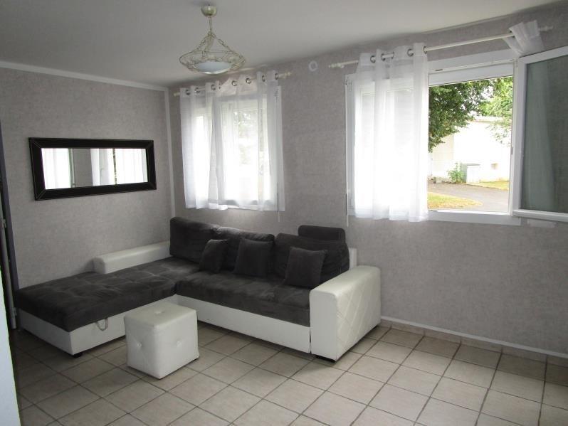 Location appartement Caen 530€ CC - Photo 1