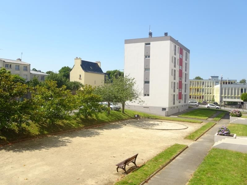Vente appartement Brest 89 800€ - Photo 2