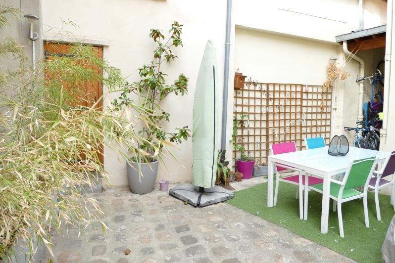 Vente maison / villa Verrieres le buisson 442000€ - Photo 1