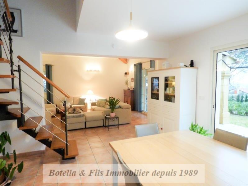 Verkauf von luxusobjekt haus Laudun 498000€ - Fotografie 5