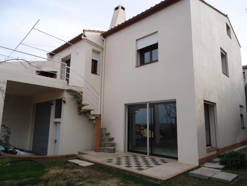 Sale house / villa Ceret 318 000€ - Picture 1