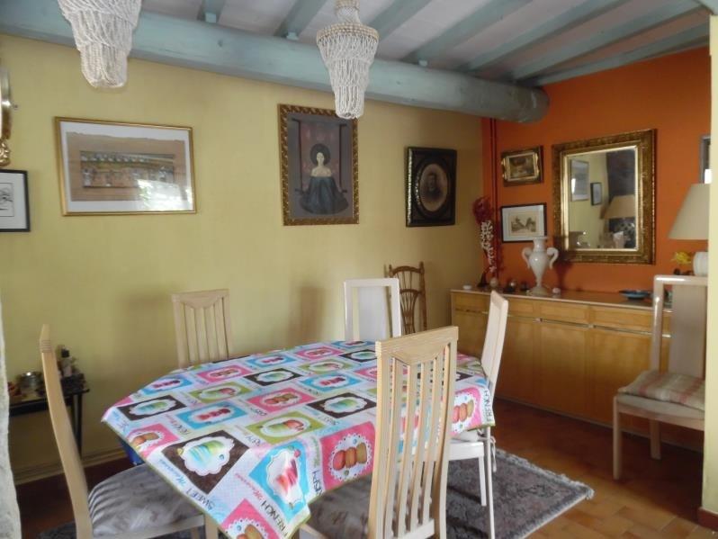 Venta  casa Gallargues le montueux 275600€ - Fotografía 4