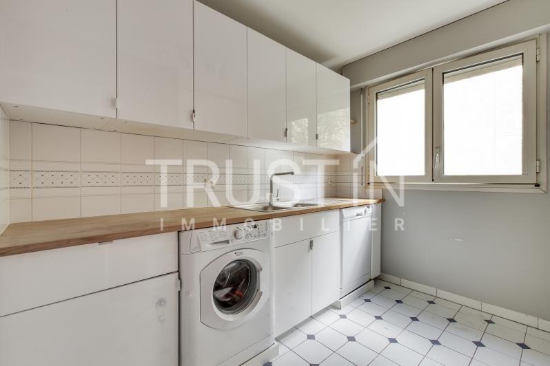 Vente appartement Paris 15ème 696800€ - Photo 4