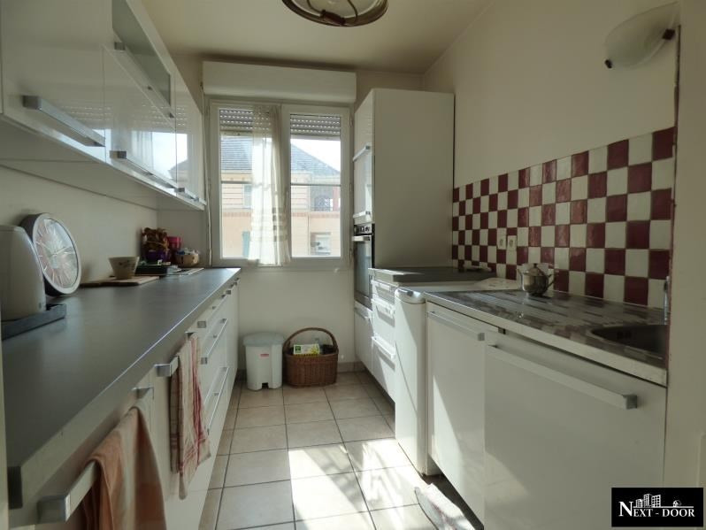 Sale apartment Elancourt 211 000€ - Picture 4