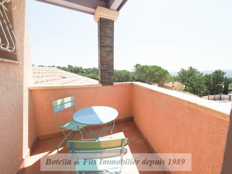 Vitalicio  casa Goudargues 226000€ - Fotografía 12