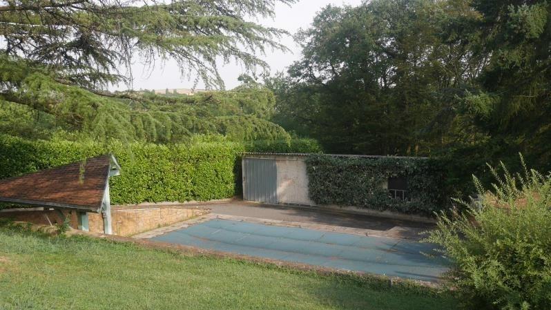 Vente de prestige maison / villa Dommartin 690000€ - Photo 2